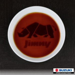 ジムニー小皿